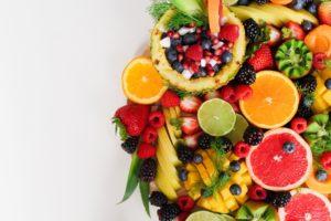 Eat balanced diet for lustrous locks