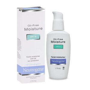 Buy best oil free moisturizer for face