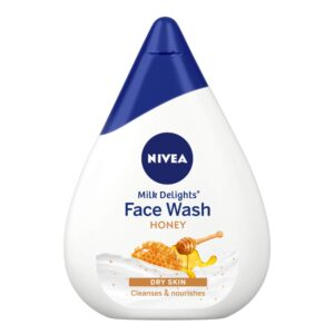 nivea products in india, face wash