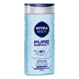 Nivea Men Products In India