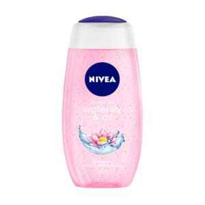 Nivea products in India body wash