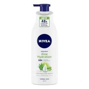 Nivea Body lotion Products