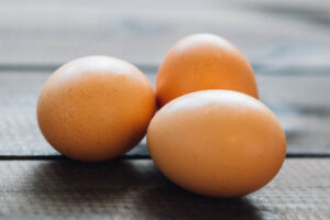 hair growth and thickness egg hair mask