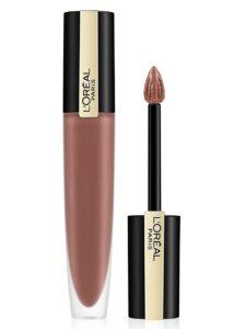 best l'oreal paris everyday lipstick