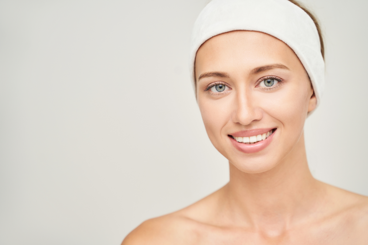 Best skin care for aging skin